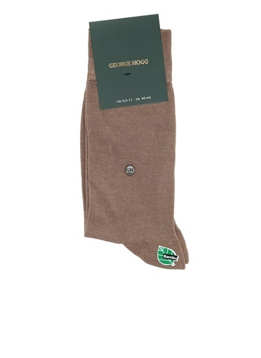 George Hogg Çorap Bej